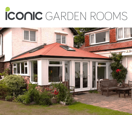 Replace Your Existing Conservatory Roof With A Garden Room: Tiled Conservatory Roofs And Conservatory Transformations